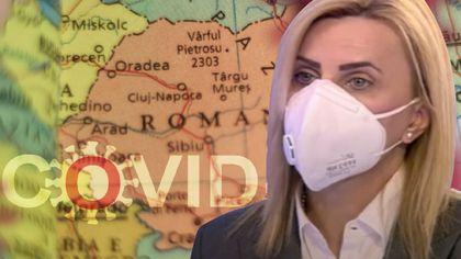 Specialiștii anunță că ne apropiem de valul trei al pandemiei. Beatrice Mahler vine cu noi recomandări ca să evităm o nouă creștere a infectărilor COVID