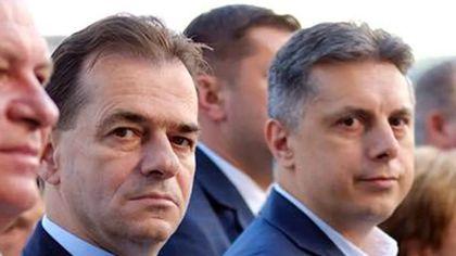 """Ludovic Orban nu a făcut demersuri pentru a-l demite pe deputatul Mugurel Cozmanciuc, trimis în judecată pentru trafic de influenţă: """"Nu am avut încă nicio decizie"""""""
