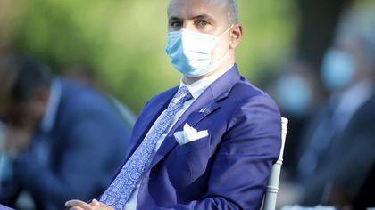 """Rareș Bogdan, despre comportamentele """"de tip Adrian Năstase"""" din coaliție: """"Ani de zile am criticat acest comportament abuziv, nu e normal ca acum să-l avem chiar unii din noi"""""""