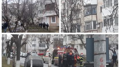 Fiica lui Gheorghe Moroşan, criminalul de la Oneşti: Am sunat la Poliţie să aplanez situaţia, mi-au închis telefonul