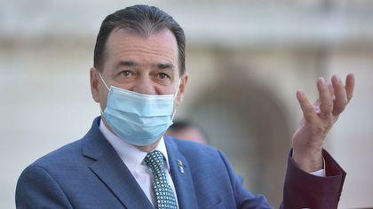 Orban, ameninţări dure pentru miniştrii USR-PLUS din Guvern: Orice ministru să știe că dacă vrea să atace premierul trebuie, mai întâi, să își scrie demisia!
