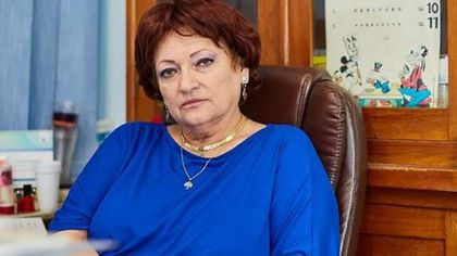 Monica Pop, anunţ important pentru români. Afecţiunile grave oftalmologice care pot apărea la pacienţii infectaţi cu COVID