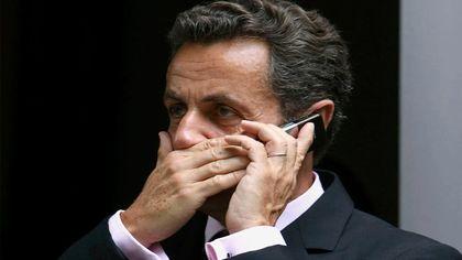Nicolas Sarkozy, condamnat la trei ani de închisoare cu executare pentru corupţie şi trafic de influenţă