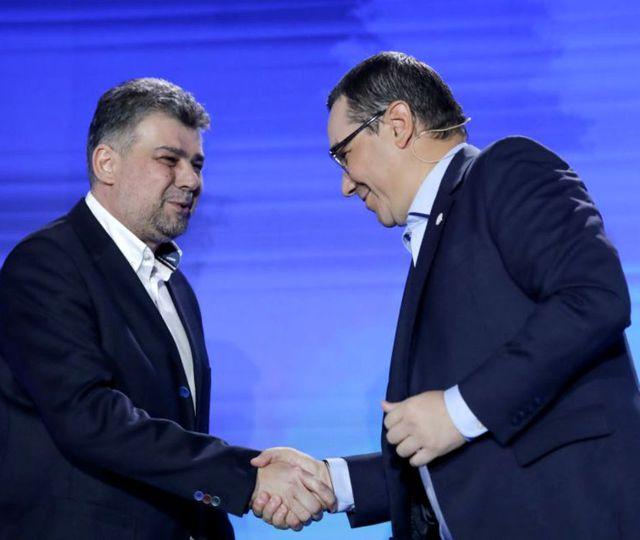 """Victor Ponta: """"Dacă Pro România nu intră în Parlament, PSD nu are cu cine se alia. Dacă intră, s-au ales cu un nou duşman"""""""