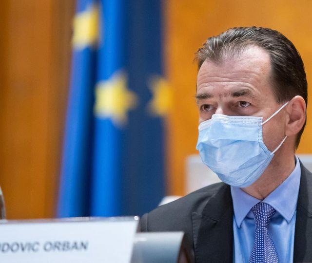 """Ludovic Orban îi răspunde lui IPS Teodosie: """"Sfatul meu sincer e să îndemne credincioşii la respectarea regulilor"""""""