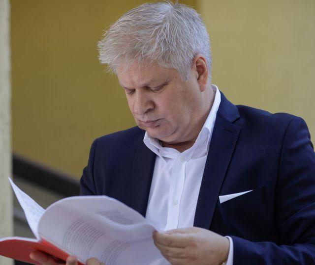 """Daniel Tudorache contestă cauţiunea de 1 milion de euro: """"Mai bine mă arestaţi, că nu am de unde plăti"""""""
