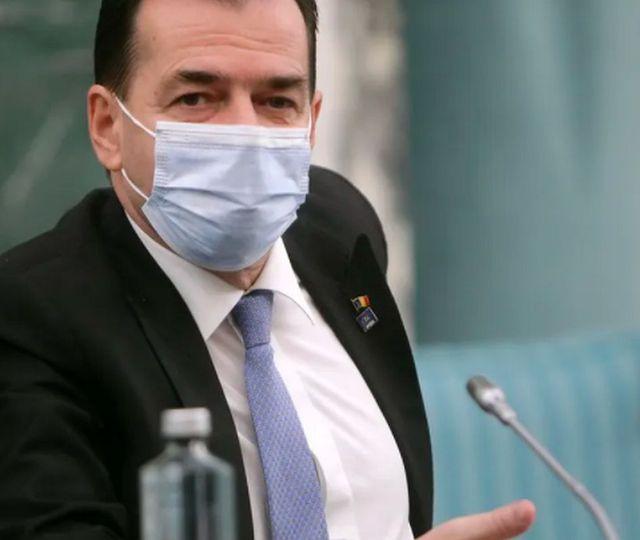 Ludovic Orban, răspuns la scrisoarea lui ÎPS Teodosie: O să-l sărbătorim în felul nostru!