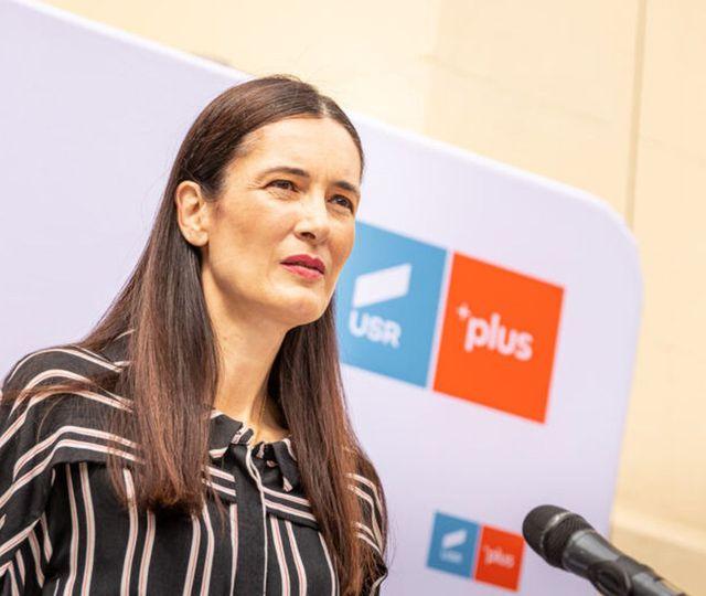 """Auditul de la Primăria Sectorului 1 a început. Clotilde Armand: """"Vom face public acest raport"""""""