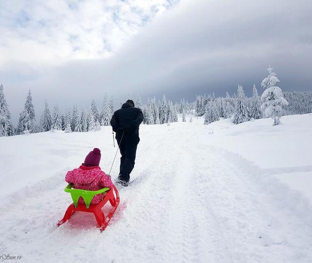 Prognoza de Sărbători. Cum va fi de Crăciun şi Revelion. Vom avea zăpadă?