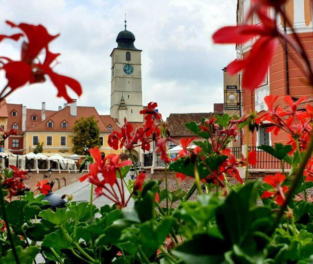 Măsura carantinei în Sibiu, prelungită cu 7 zile
