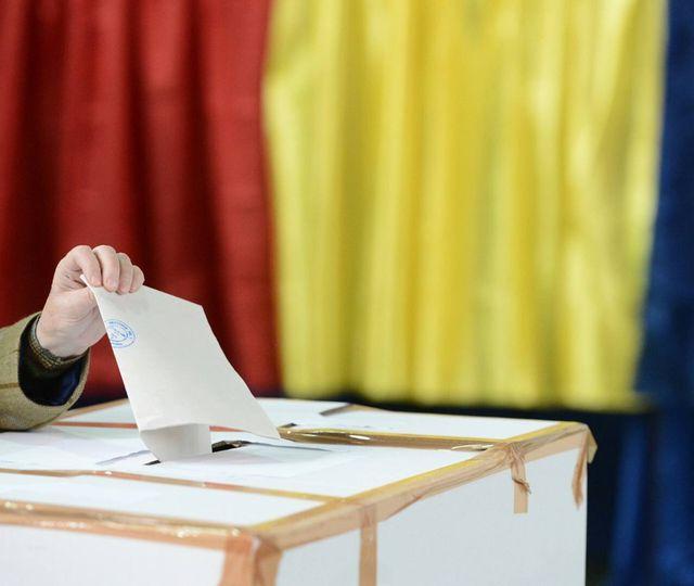 Reguli anti-COVID la votul de duminică. Toţi alegătorii trebuie să le respecte