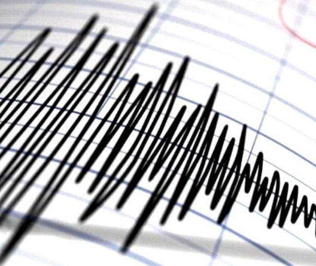INFP: Cutremur cu magnitudine 3.1 în România, seism de 6.4 în Argentina