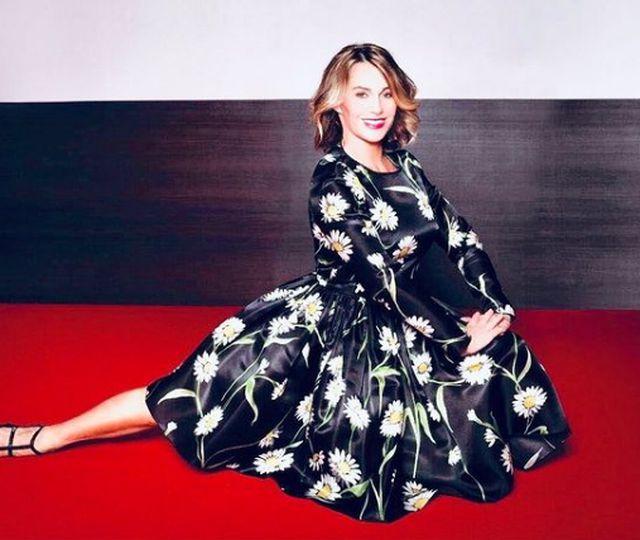 Nadia Comăneci are o pasiune secretă. Cum şi-a surprins fanii VIDEO