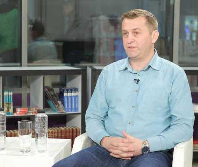 Radu Gavriș, adjunctul Poliției Capitalei, cercetat disciplinar după ce a fost prins la o petrecere într-un restaurant din Centrul Vechi al Capitalei