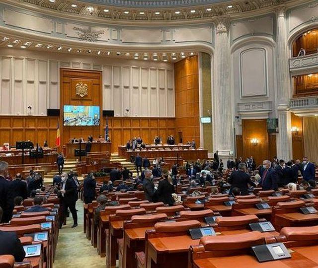 Legea Bugetului pe 2021, raport favorabil în comisiile de buget-finanţe. Varianta aprobată de parlamentari