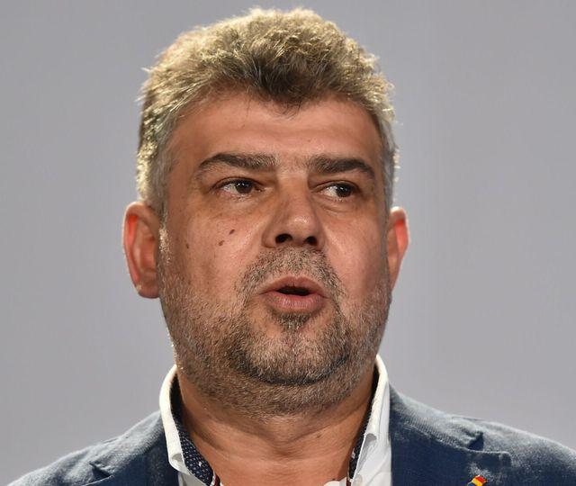 """Marcel Ciolacu: """"Lumea nu mai are încredere în nimic şi atunci le rămâne doar să iasă în stradă şi să nu mai ţină cont de nicio restricţie"""""""
