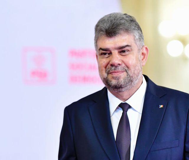 """Marcel Ciolacu, despre intenţia coaliţiei de a demite Avocatul Poporului: """"Aşteptăm să vedem demersurile şi vom merge inclusiv la Comisia LIBE din PE care poate să stopeze un abuz"""""""