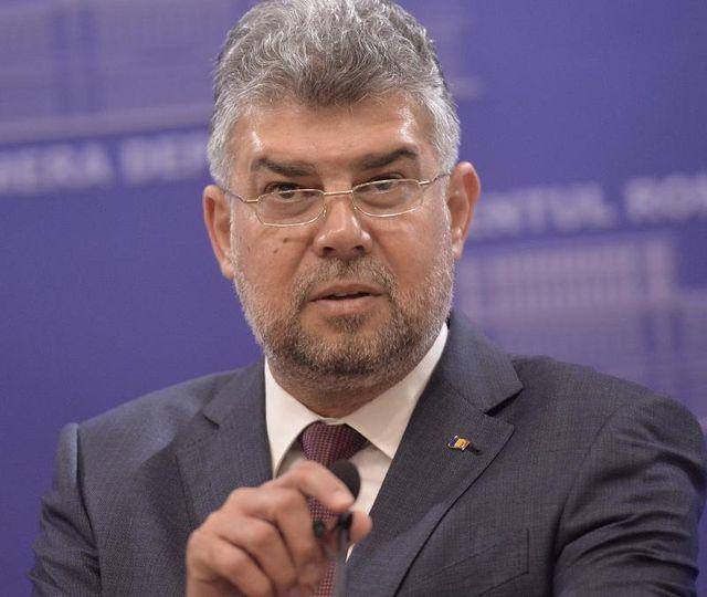 """Marcel Ciolacu, avertisment despre PNRR. """"România riscă să piardă cele 30 de miliarde de euro. Singuri ați demonstrat că nu puteți nimic"""""""