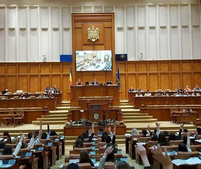 Parlamentul dezbate luni, în şedinţă de plen reunit, proiectul legii bugetului de stat şi cel al legii bugetului asigurărilor sociale pe 2021