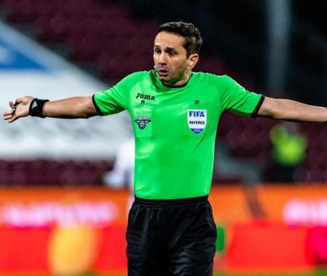 UEFA a anunţat verdictul oficial în cazul lui Sebastian Colţescu, acuzat de rasism