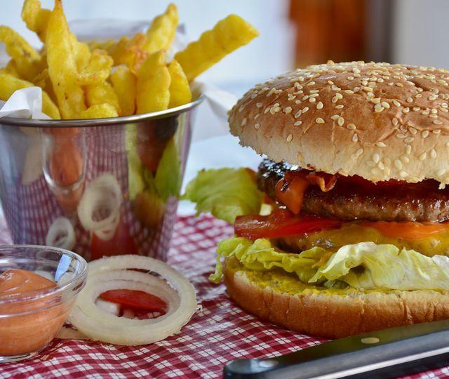 Studiul care răstoarnă tot. Șoarecii cu dietă fast-food devin din ce în ce mai proști