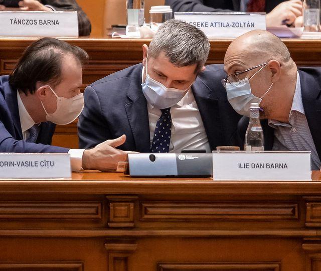 Kelemen Hunor, după demiterea lui Vlad Voiculescu: Au fost mai multe motive, coaliţia trebuie să meargă mai departe