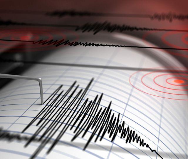Cutremur de 5,9, duminică după-amiază, în Iran. Seismul, produs aproape de o centrală nucelară!