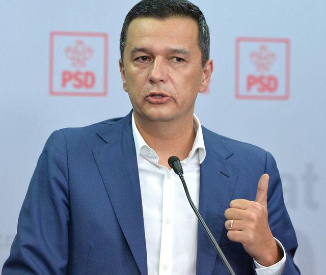 EXCLUSIV Sorin Grindeanu îi cere demisia lui Florin Cîţu: Ar trebui să se uite în oglindă şi să vada dacă merită acel loc
