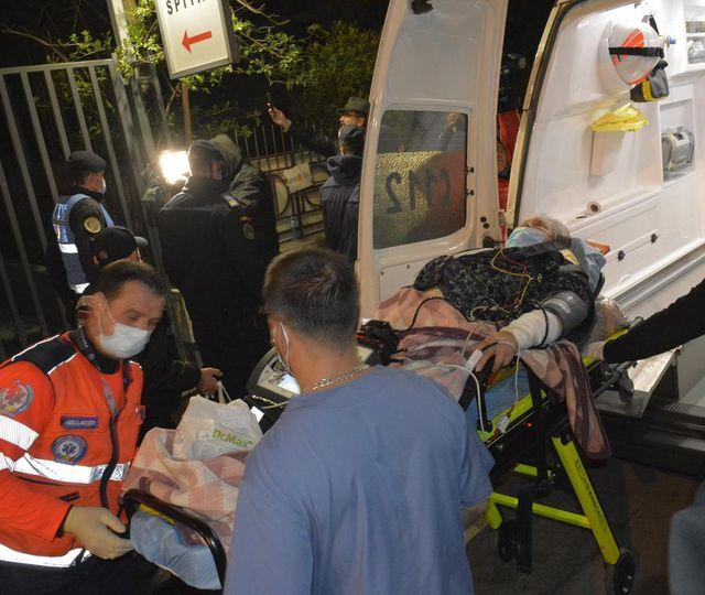 USR-PLUS contraatacă în scandalul de la Spitalul Foişor şi îi cere lui Nicuşor Dan demiterea managerului unităţii şi a directorului ASSMB